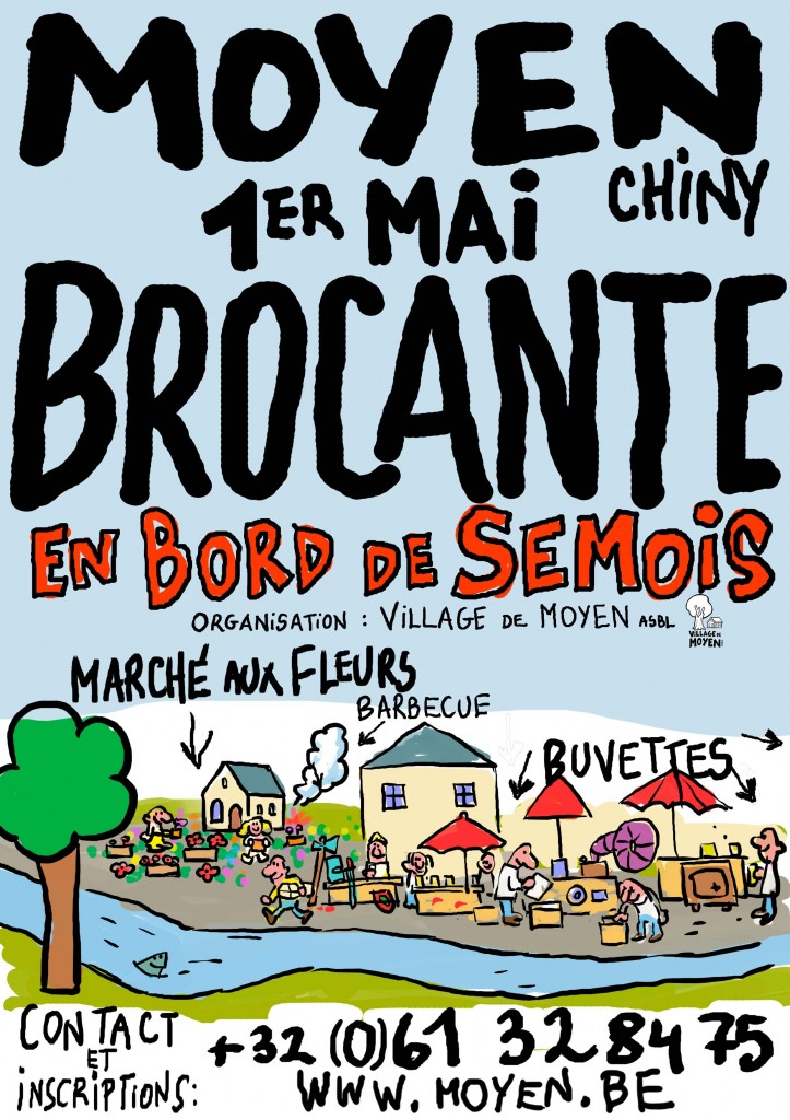 brocante2011