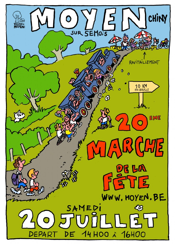 marchecouleur2013_ flyers